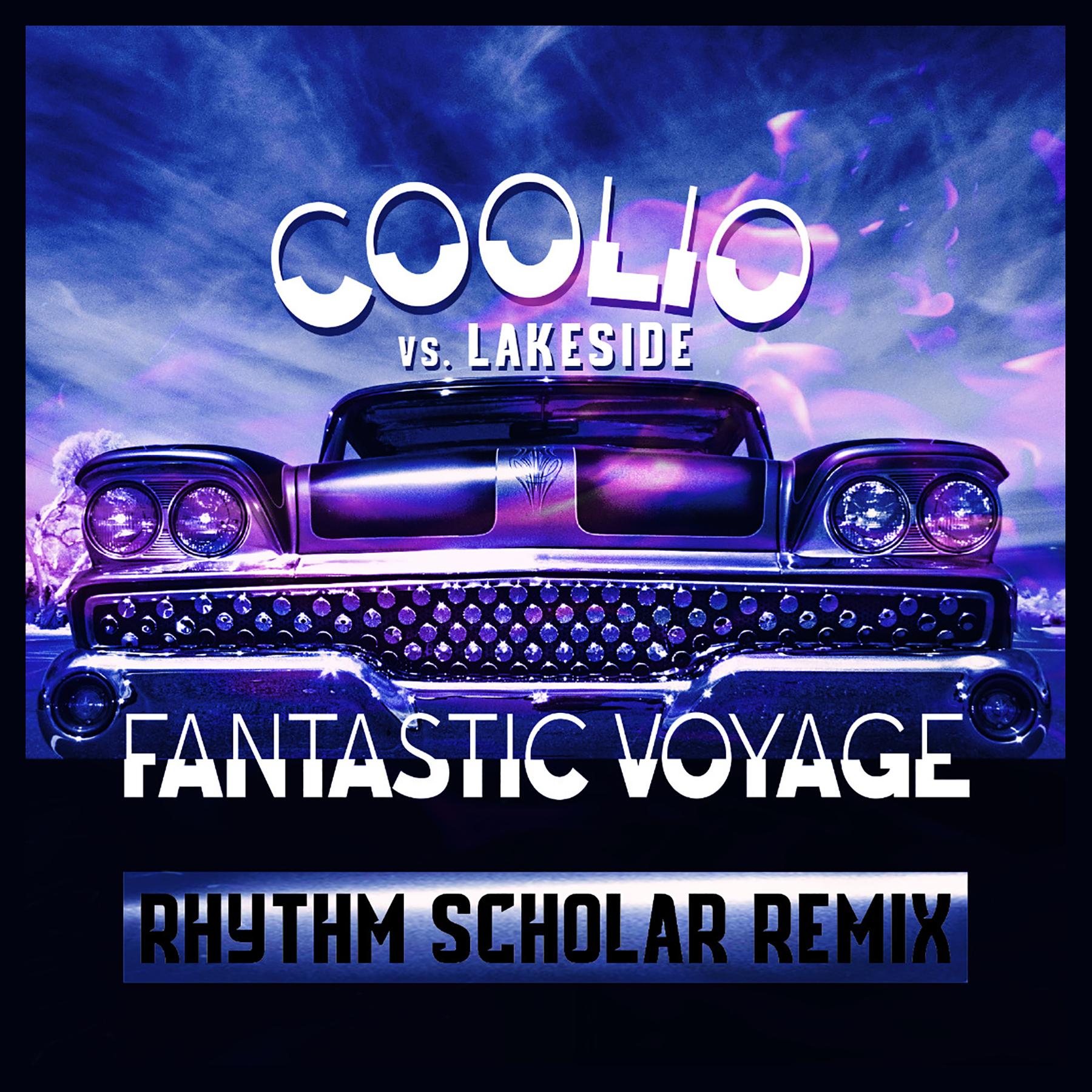 Fantastic voyage coolio