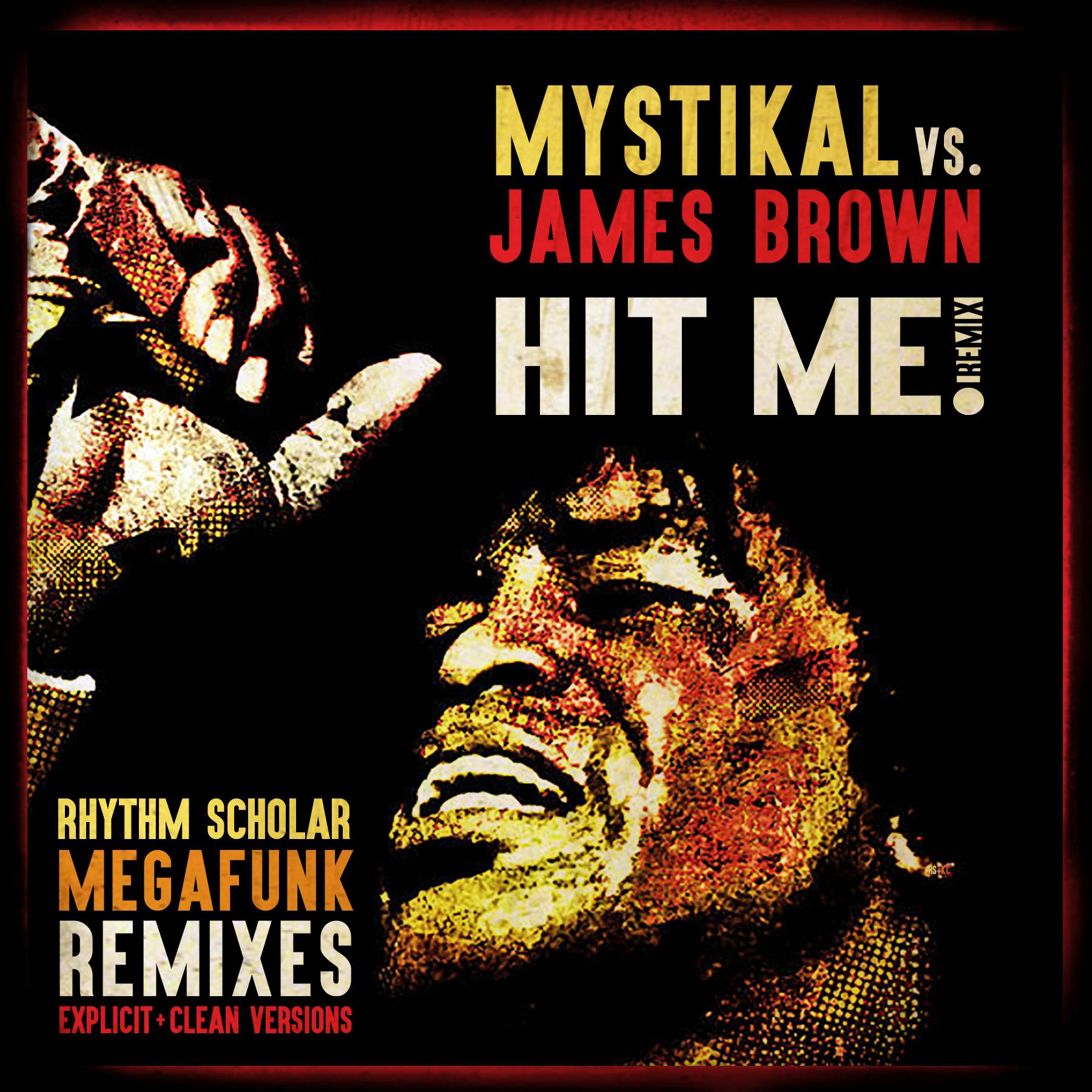 Rhythm Scholar Remixes